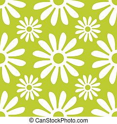 Vintage floral seamless pattern. Vector. Seamless texture with flowers.