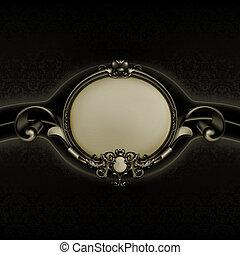 Vintage Frame, 10eps