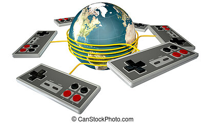 Vintage Gaming Competition