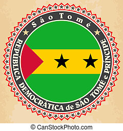 cards of  Sao Tome and Principe