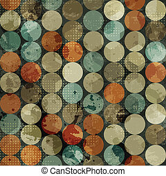 vintage marble seamless pattern