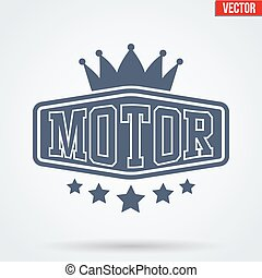 Motor Club Signs and Label - Vintage Motor Club Signs and ...