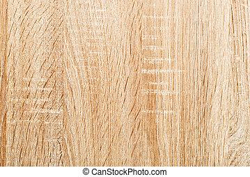 Vintage Oak Wood Pattern Texture as natural background