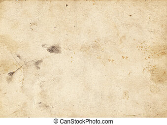 vintage paper scroll background. an image of an old paper stock, Powerpoint templates