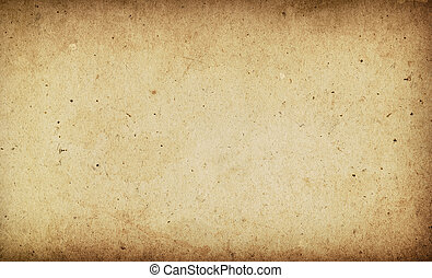 vintage paper background - old paper textures - perfect...