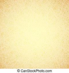 Vintage paper texture - Crumpled paper vintage background....