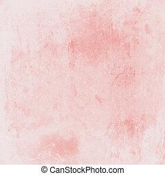 Vintage paper texture, retro, spots, streaks