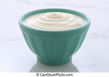 vintage plain yogurt - Delicious, nutritious and healthy...