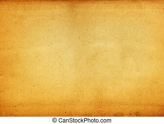 vintage scrap paper - brown old textured scrap paper