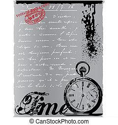 Vintage Script jpeg