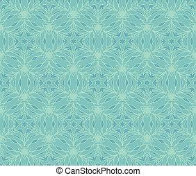 vintage seamless background - abstract vintage geometric...