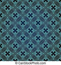 Vintage seamless pattern for design