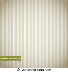 Stripe Pattern Vector Background