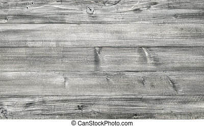 Vintage style light grey wooden background. Wood texture