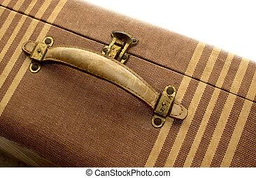 vintage suitcase 1