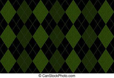Vintage Sweater Pattern