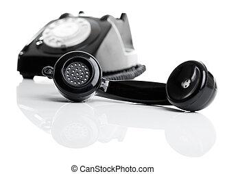 Vintage telephone - Nice vintage telephone perfectly...