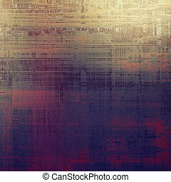 Vintage texture ideal for retro backgrounds. With different color patterns: brown; purple (violet); gray; pink
