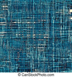 Vintage texture ideal for retro backgrounds. With different color patterns: gray; blue; cyan