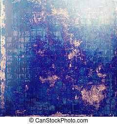 Vintage texture ideal for retro backgrounds. With different color patterns: yellow (beige); blue; purple (violet); gray