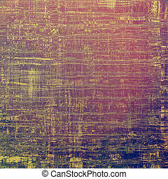 Vintage texture ideal for retro backgrounds. With different color patterns: yellow (beige); brown; purple (violet); pink