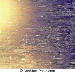 Vintage texture ideal for retro backgrounds. With different color patterns: yellow (beige); brown; purple (violet); gray