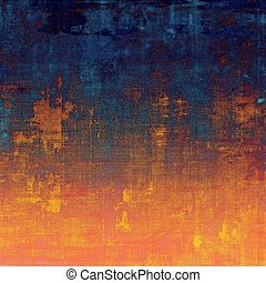 Vintage texture ideal for retro backgrounds. With different color patterns: yellow (beige); brown; blue; pink; red (orange)