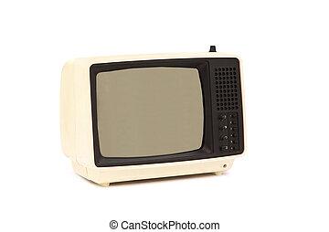 Vintage Things. TV