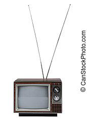 Vintage TV