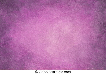 Vintage violet geometrical background with circles