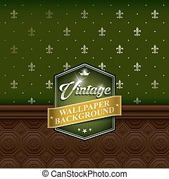 vintage wall background5