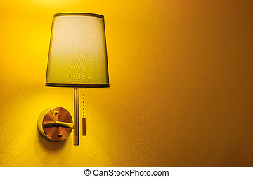 Vintage wall lamp lamps lighting