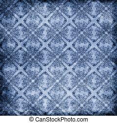 vintage wallpaper background pattern design