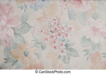 vintage wallpaper decorative background