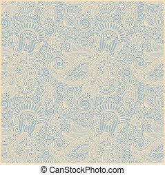 vintage wallpaper, vector background