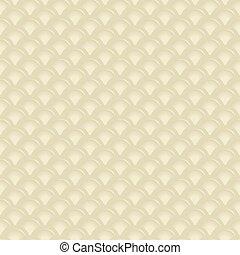 Vintage white gradient seamless pattern