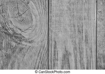 Vintage white wooden texture background - natural pattern