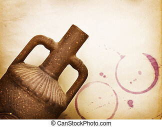 Vintage Wine Design
