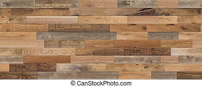 Vintage wood floor texture
