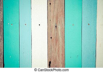vintage wood pattern