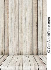 Vintage wood texture background old panels