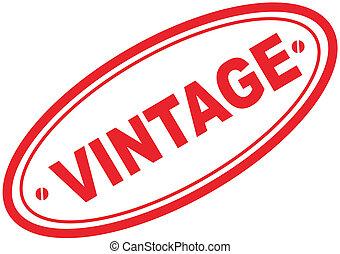 vintage word stamp3