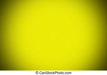 vintage yellow background