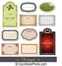 Vintages