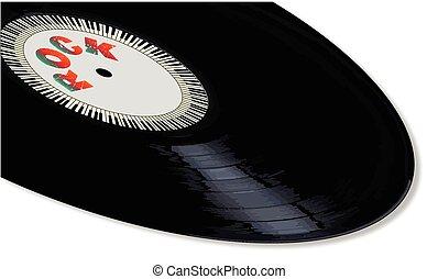 Vinyl Rock