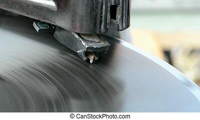 vinyl technology,vintage gramophone