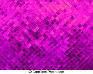 viola, eps, strabiliante, disegno, 8, glittering.