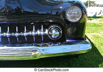 viola, macchina vendemmia