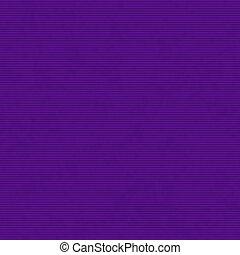 viola, magro, orizzontale, strisce, textured, tessuto, fondo