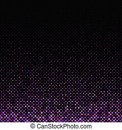 viola, modello, -, geometrico, vettore, disegno, fondo, puntino